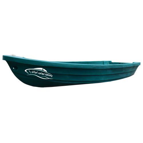قایق پلاستیکی پلی اتیلن
