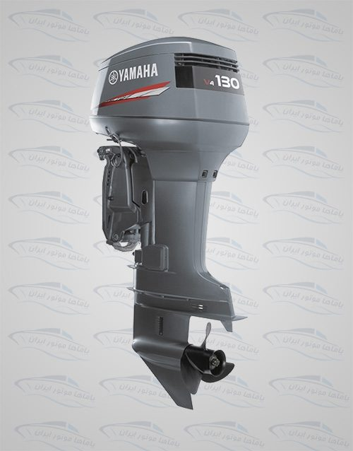 خرید موتور قایق یاماها 130 اسب بخار