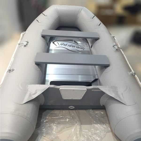 قایق بادی جیمینی