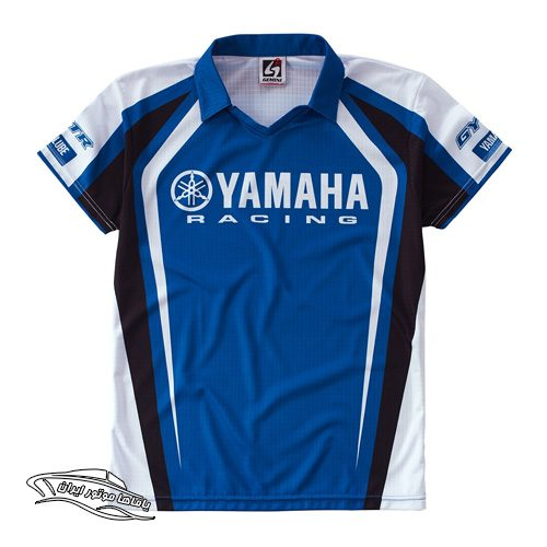 پیراهن Yamaha Racing