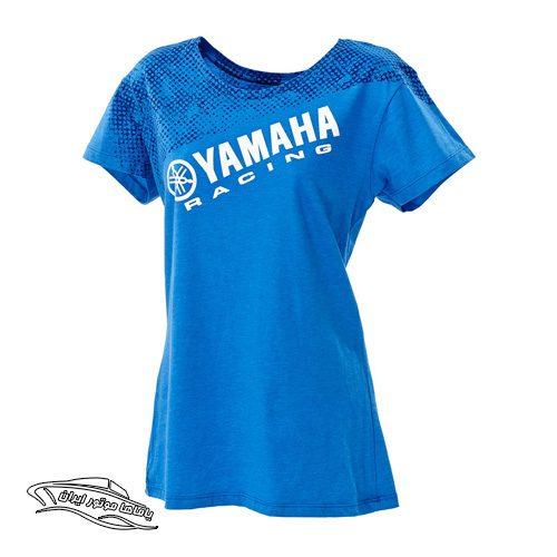 تی شرت Yamaha Racing Slant