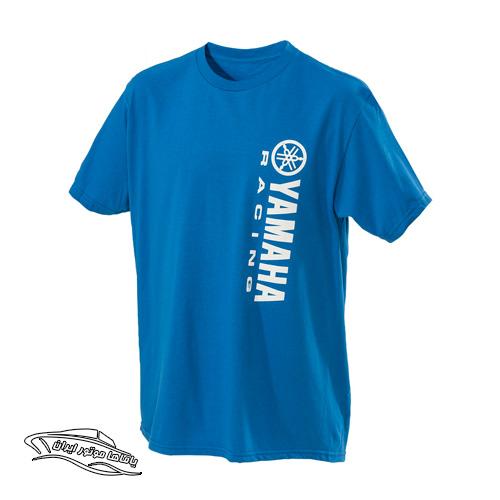 تی شرت طرح مسابقات یاماها