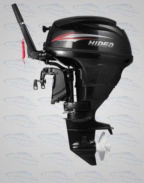 hidea 4stk outboard