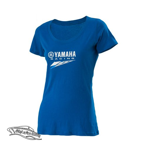 تی شرت Yamaha Racing