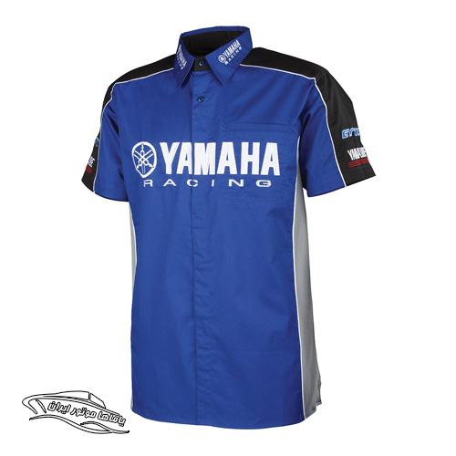 تی شرت Yamaha Racing کشباف