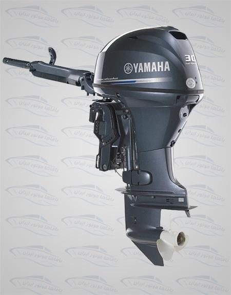 موتورقایق یاماها30