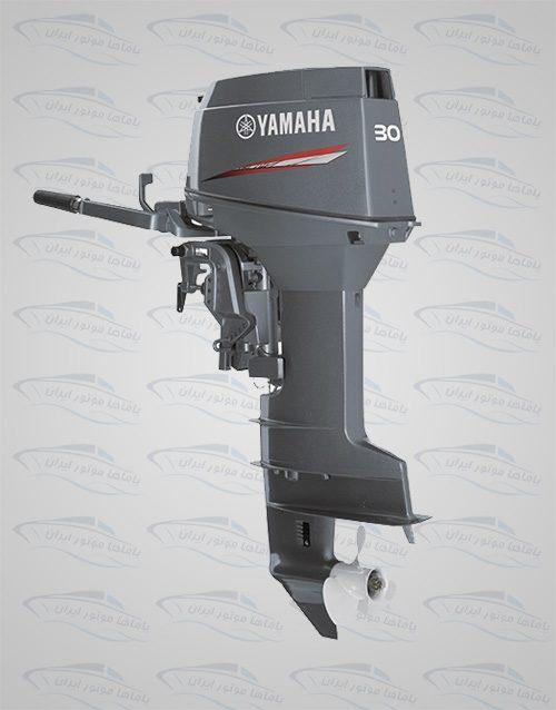 خرید موتور قایق یاماها 30