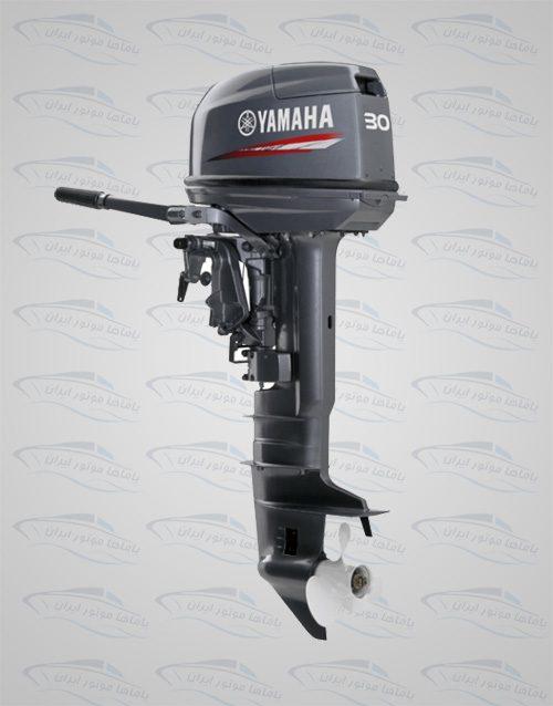 خرید موتور قایق 30 اسب بخار یاماها