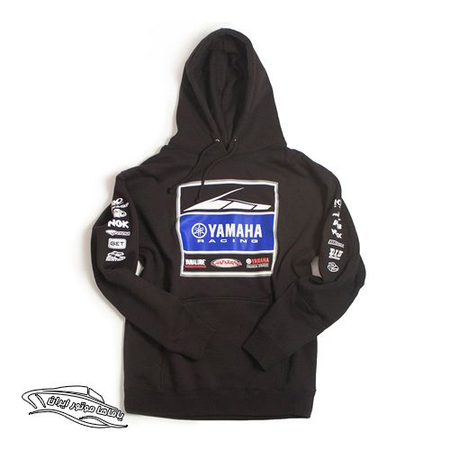 پلیور Yamaha Racing Team