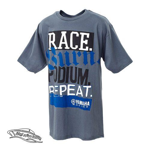 تی شرت قهرمانی یاماها
