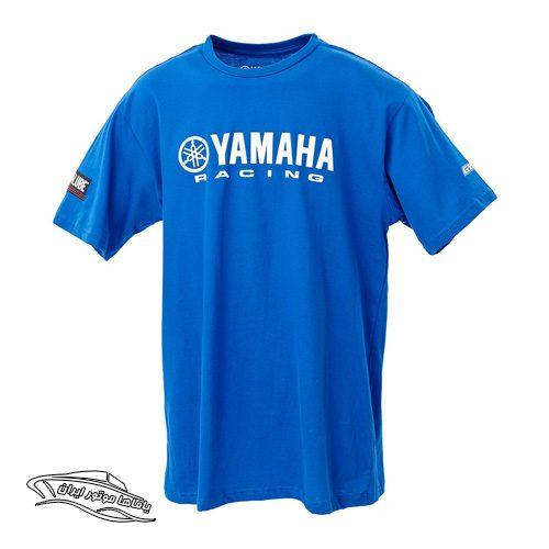 تی شرت مسابقات حرفه ای یاماها