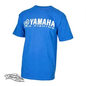 تی شرت ماهیگیری حرفه ایی یاماها