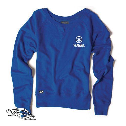 پلیور Crew Sweatshirt یاماها