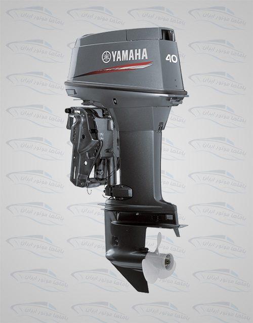 موتور قایق 40 یاماها