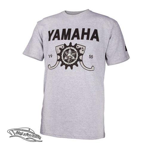 تی شرت طرح 1955 یاماها