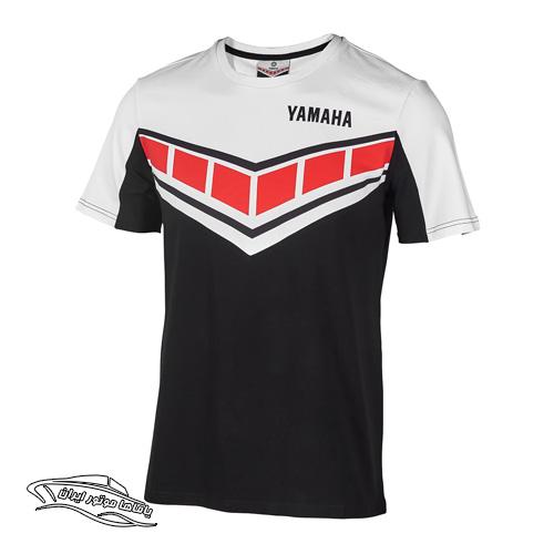 تی شرت طرح قالب سرعت یاماها