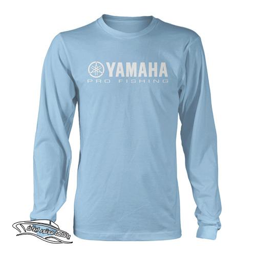 تی شرت pro fishing یاماها