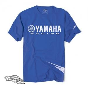 تی شرت طرح strobe یاماها