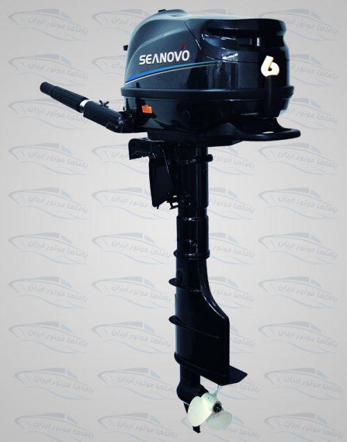 فروش موتور قایق سینوا