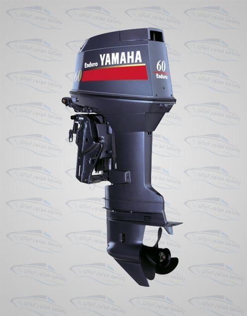 موتور قایق یاماها 60