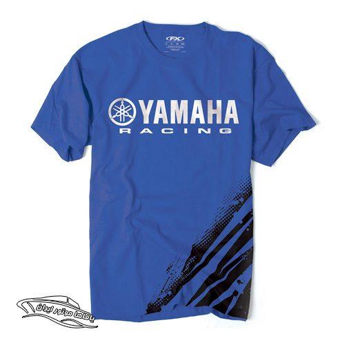 تی شرت طرح روشن یاماها