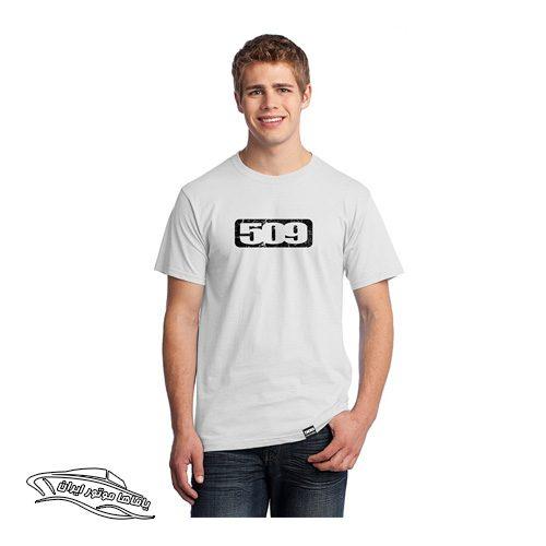 تی شرت طرح دار 509 یاماها