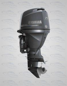 موتورقایق یاماها 70