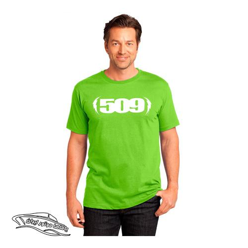 تی شرت 509-2 یاماها