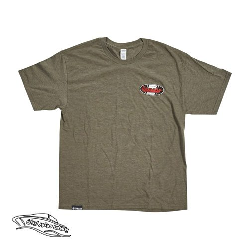 تی شرت طرح yamaha motorcycles یاماها
