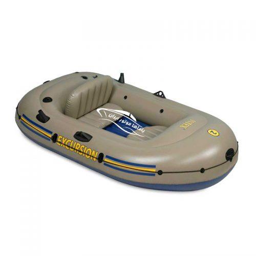 قایق بادی اینتکس 2 excursion