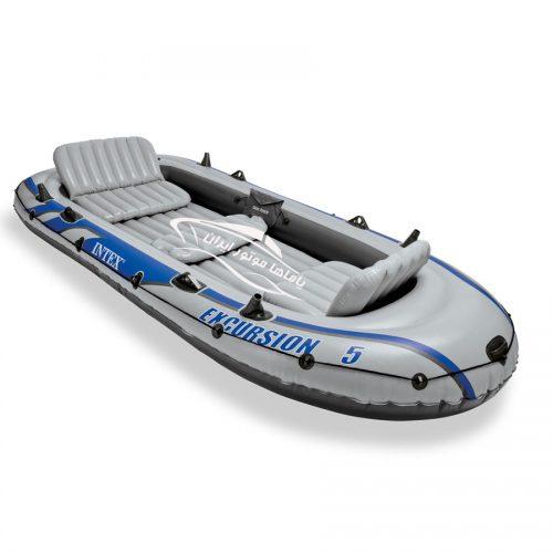 قایق بادی اینتکس excursion 5