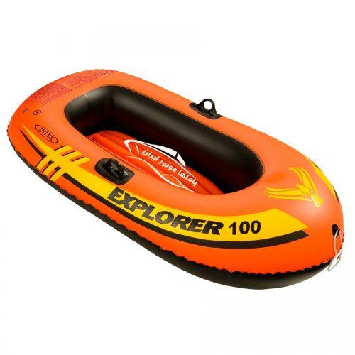 قایق بادی اینتکس اکسپلورر 100