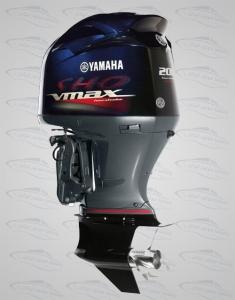 موتور قایق یاماها V 200 SHO VMAX